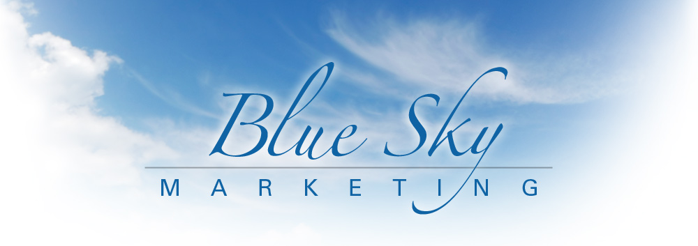 Blue Sky Marketing